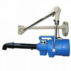 Pet Blower with wall arm - GogiPet Zeus
