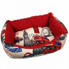 Dog bed My Little Britain