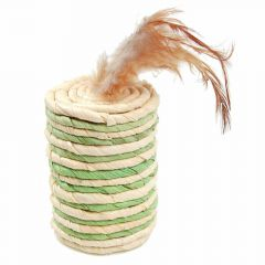 Sushi for cats - Cat toy made of natural fibers