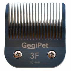 GogiPet blade 3F with Oster system
