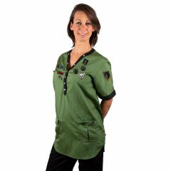 Workwear for dog groomers