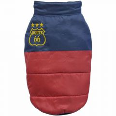 warm dog coat for large dogs - hot dog clothes from DoggyDolly BD014 Big Dog