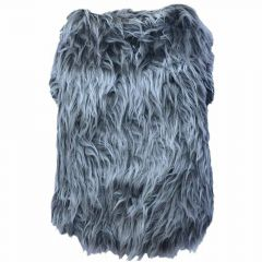 Fur coat for dogs of DoggyDolly W141