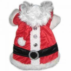 Christmas dog coat for boys