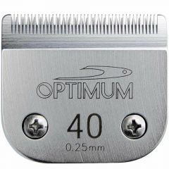 Shaving head Size 40 0.25mm for Oster, Andis, Moser choice, Heiniger, Optimum and many farther Shearers