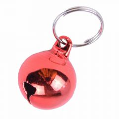 Small cats bell red 14 mm