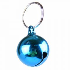 Small cats bell blue 14 mm