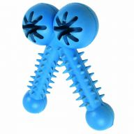 Dog toy Dental blue 11,5 cm - GogiPet dog toy