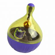 GogiPet Cat toy for snacks