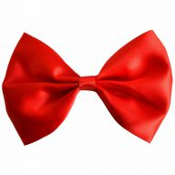 Red bow tie for dogs by GogiPet®
