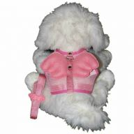 pink wing harness for small dogs of GogiPet ® Size L
