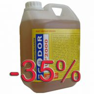 UF2000 refill 2,5 liters -35% discount