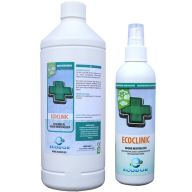 Ecodor EcoClinic set 250ml + 1 liter -special discount