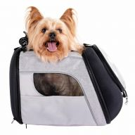Innovative dog carrier by GogiPet