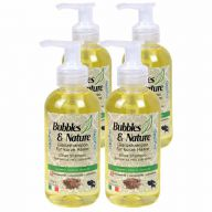 Dog shampoo for the dog hairdresser - shine dog shampoo
