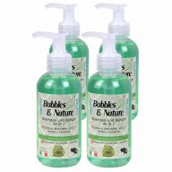 Dog shampoo for the dog hairdresser - dog shampoo and balm all in one
