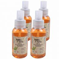 Perfume for the dog hairdresser - dog perfume aloe and calendula