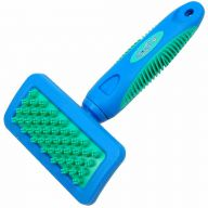 GogiPet massage brush - short hair