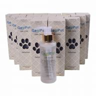 Silk Care Coat Care by GogiPet - Silk Coat