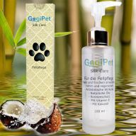 Silk Care the ultimate dog coat care by GogiPet with magical scent GogiPet Silk Care SKC001