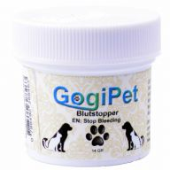 GogiPet Blood stopper for cutting claws - groomer need