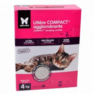Cat litter Super Premium with improved formula