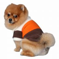 Warm dog sweater at Onlinezoo at low prices