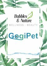 Naturly care products by Bubbles & Nature