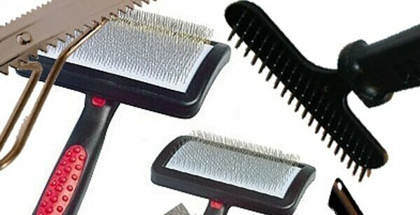 cat brushes, cat combs Cat brushes, cat combs and detangler